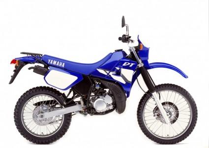 Zylinder Yamaha - DT/R / DT/X