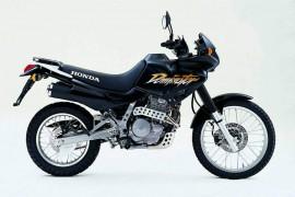 Zylinder Honda - NX650 Dominator