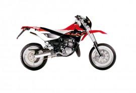 Zylinder Kit Aprilia - MX 125ccm