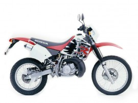Zylinder Honda - CRM