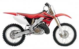 Zylinder Honda - CR