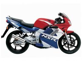 Zylinder Honda - NSR