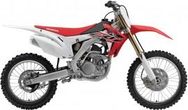 Zylinder Honda - CR-F