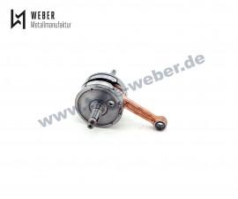 Kurbelwelleninstandsetzung / Reparatur 2-Takt 125ccm
