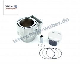 Husqvarna - TC Zylinder Kit Wössner / 250ccm / beschichten / 14-heute (450ccm)