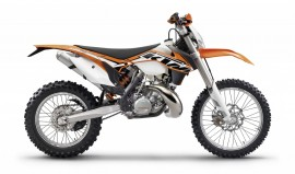 Zylinder Kit KTM GS / EGS