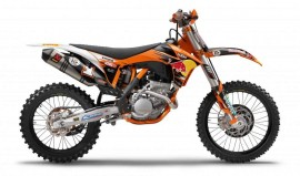Zylinder Kit KTM Freeride