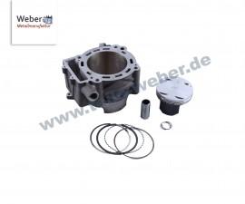 Zylinder Kit Duke 3 III 690 / Superduke / SMC / SMC-R Wössner / 07- (690ccm) 101/8bR