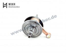 crankshaft repair / 4-stroke