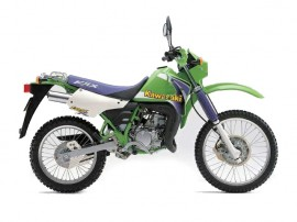 Zylinder Kawasaki - KMX