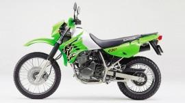 Zylinder Kawasaki - KLR