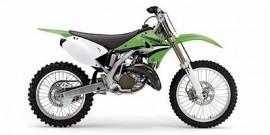 Zylinder Kawasaki - KX