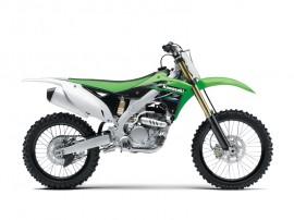 Zylinder Kawasaki - KX-F