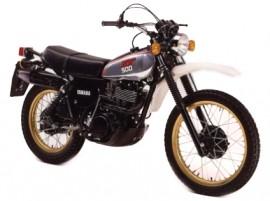 Zylinder Kit Yamaha - XT500 / TT500 / SR500