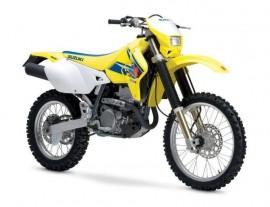 Zylinder Suzuki - DR-Z