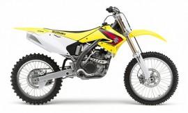 Zylinder Suzuki - RM-Z