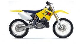 Zylinder Suzuki - RM