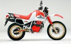 Zylinder Kit Honda - XL