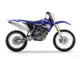 Zylinder Yamaha - YZ-F / WR-F