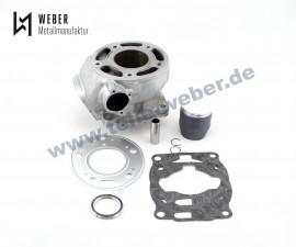 Zylinder Yamaha - DT/R / DT/X Wössner / 89-06 (150ccm)