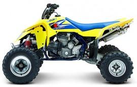 Zylinder Suzuki - LT-Z